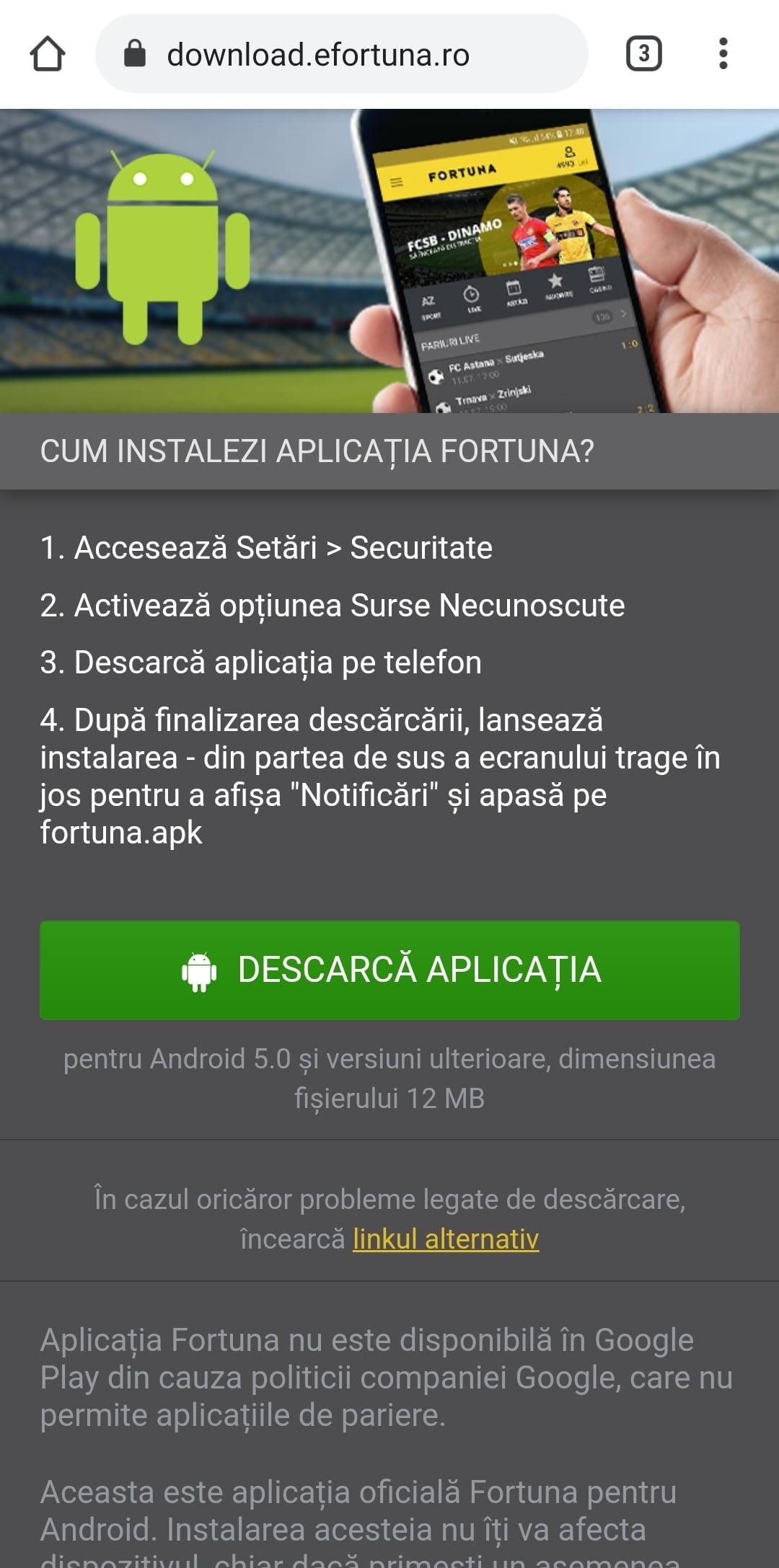 Fortuna7